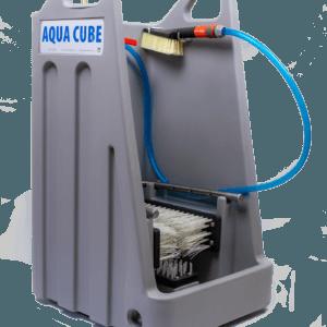 Aqua Cube